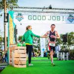 Vernieuwde Pallen Lakeside Paradise Triathlon 2019